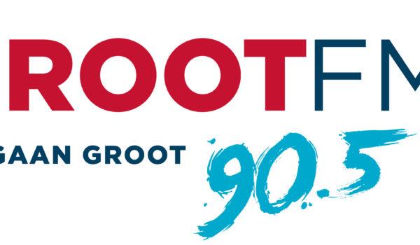 GROOT raak GROOT(er)!