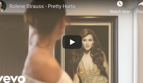 """Beleef hierdie ongelooflike mooi liedjie en video van Rolene Strauss oor """"Body Shaming"""""""