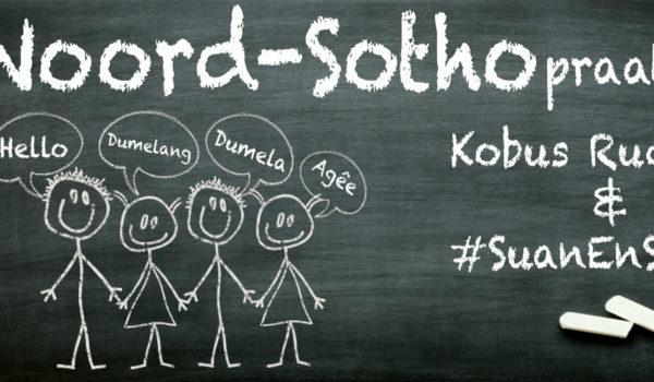 Les 11 Sotho